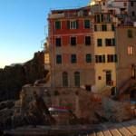 Riomaggiore Cinqueterre, Liguria