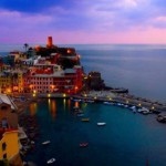 Vernazza Cinque Terre, Liguria