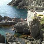 Manarola Cinque Terre, Liguria